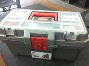 KETER Tool Box with Tools TOOL BOX